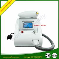 Buy cheap Q switched nd yag laser from wholesalers