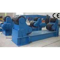 Buy cheap welding turning-roll, pipe welding rotators,For pressure vessel & boiler & pipe welding from wholesalers