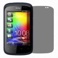 Buy cheap Privacy Filter PET Screen Protector with Ultra-smooth Surface, Suitable for HTC Explorer from wholesalers