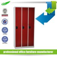 Buy cheap High quality factory price metal locker from wholesalers