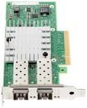 Buy cheap Network PCI E 2.0 Dual-Port SFP Slots *2 IEEE 802.3 Interface Intel Pcie Gigabit Card from wholesalers