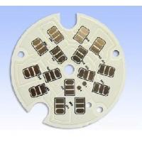Buy cheap High Thermal Conductive Aluminum Circuit Board For Power Supplier from wholesalers