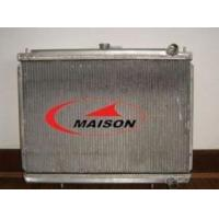 Buy cheap High performance aluminum radiator for nissan r34 from wholesalers