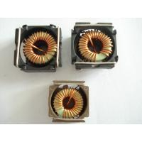 Buy cheap Efficient Low Distribution Switched High Impedance Toroidal Core Inductor for from wholesalers