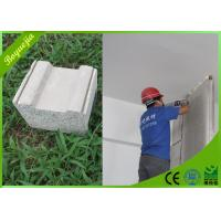 Buy cheap Waterproof EPS Cement Wall Panel Board Fire proof For Bathroom Kitchen room Partition from wholesalers