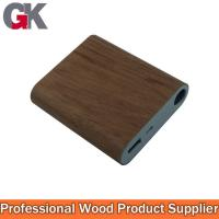 Buy cheap Imitate Wood Power Bank--Wood Processing Provided: Available for Phone Case/Power Bank from wholesalers