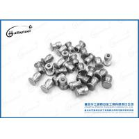 Buy cheap Recycling Tungsten Carbide Cutting Tools / Rubber Studded Tyre Tire Nail For Winter product