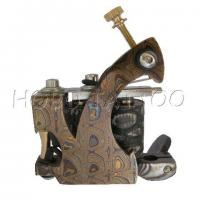 Buy cheap Damascus Tattoo Machine (HB-D8) from wholesalers