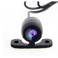 Buy cheap Automotive Vehicle Surveillance Camera / Front View Positive Car Reverse Camera from wholesalers
