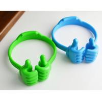 Buy cheap Adjustable Unique Design Cell Phone Accessories PP Phone / Pad Holder from wholesalers