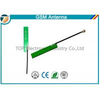 Buy cheap Internal PCB Patch /  Chip GSM GPRS Antenna for Mobile Broadband Modules from wholesalers