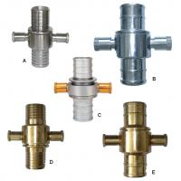 Buy cheap Male Female  Fire Hose Couplings Storz Style For Fire Equipment product