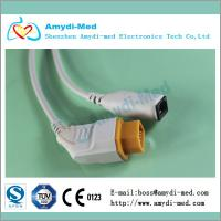 Buy cheap Nihon Kohden IBP cable, Abbott transducer adapter IBP cable product