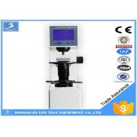 Buy cheap Digital Rockwell Hardness Tester With Diamond And Ball Indenter 220V Or 110V from wholesalers