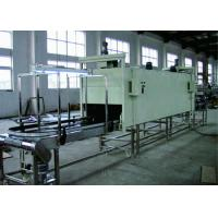 Buy cheap Direct Fired Rotary Industrial Hot Air Dryer Machine Through Continuous Tunnel Steam Tube from wholesalers