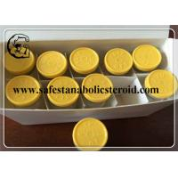 Buy cheap PEG-MGF Stimulates Muscle Growth raw powder new muscle fibers for bodybuilding from wholesalers