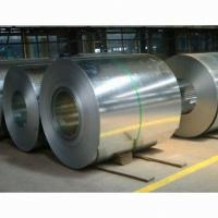 Buy cheap ASTM/JIS Galvalume Steel Coil Substrate Basemetal For Roofing Sheet and Sandwich Panel from wholesalers