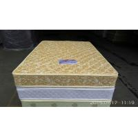 Buy cheap Hotel Motel Furniture Cheap Bunk Beds Mattress Pocket Spring Mattress from wholesalers