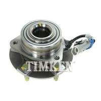 Buy cheap Wheel Bearing and Hub Assembly Front TIMKEN timken ball bearings precision machine tools from wholesalers