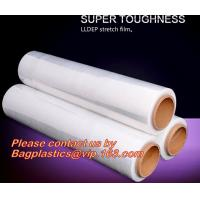 Buy cheap Shrink films, Stretch films, Stretch wraps, Dust covers, PE covers, Pallet Covers, Poly films, Poly sheeting, Polythene from wholesalers