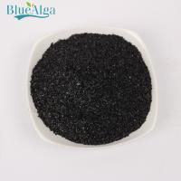 Buy cheap 100% natural dry soluble unique biotech  seaweed extract flake fertilizer from wholesalers