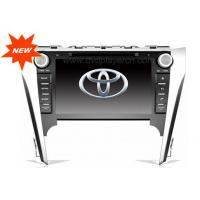 Buy cheap 8 Inch Toyota Camry 2012 Car DVD Player with GPS,PIP,TV. product