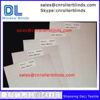 Buy cheap Heavy Fabric for Roman Blinds from wholesalers