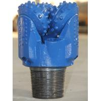Buy cheap TCI Tricone Drill Bit / Roller Cone Bit For Drilling , Efficient Drilling Rate from wholesalers