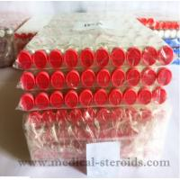 Buy cheap Human Growth Hormone Peptide CJC 1295 No DAC For Body Performance Enhancement from wholesalers