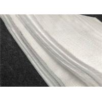 Buy cheap Industries Felt Fabric Synthetic Needle Felt Sheet White For Heat Transfer from wholesalers