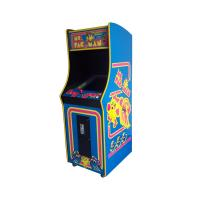Buy cheap 300W Fighting Game Machine Creative Arcades Upright Arcade Machine  1000 Games In One from wholesalers