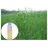 Buy cheap Alpha Linolenic Acid Organic Flaxseed Oil , Flaxseed Oil Supplements 45 - 60% from wholesalers