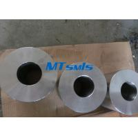Annealed Pickled Duplex Steel Pipe Heavy Wall Thickness for Chemical Industry