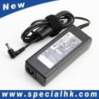 Buy cheap For HP/Compaq laptop AC Adapter PPP012D-S 19V For Mini5101 8710P 8710W from wholesalers