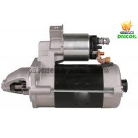Buy cheap Fiat Ducato Car Starter Motor / Peugeot Boxer Starter Motor Excellent Performance from wholesalers