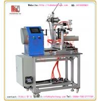 Buy cheap heater FHRS-25PLC keeping ends coiling machine from Wholesalers