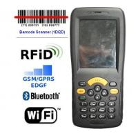 Buy cheap Handheld data collector with wifi, bluetooth and rifd reader(EM900) from wholesalers