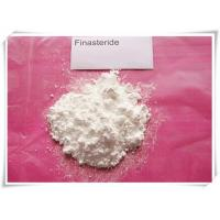 Buy cheap Finasteride CAS: 98319-26-7 Anti Estrogen Steroids For Reducing Blood Proscar product