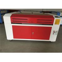 Buy cheap Reci 90W Laser Wood Engraving Machine Fabric Sign Cnc Laser Cutting Machine from wholesalers