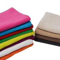 Buy cheap High Quality 100% Cotton Plain Knit Coarse Fabric from wholesalers