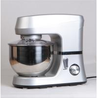 Buy cheap Silver 1300W Electric 5.5 Quart Stand Mixer SUS304 Bowl For Kitchen Good Aid from wholesalers