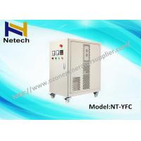Buy cheap Air Cooled Ozone Generator Water Purification For Cleaning Ozone Sterilizer Machine 30g from wholesalers