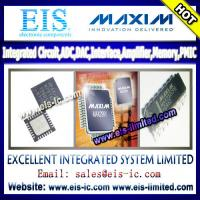 Buy cheap MAX5960AECS - MAXIM - Integrated Circuit, ADC, DAC, Interface - Email: sales015@eis-ic.com from wholesalers