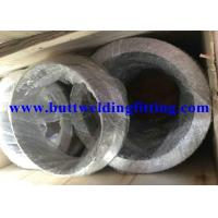 Stainless steel pipe fittings forged lap joint flange