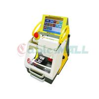 Buy cheap SEC-E9 CNC Laser Key Duplicator SEC-E9 Key Cutting Machine Genuine software check teeth from wholesalers