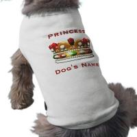 Buy cheap 2012 new designs Small dog pet clothing,Navy costume Sailor T-shirts from wholesalers