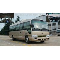 Buy cheap Electric Wheelchair Ramp Star Minibus Transport Electric Tourist Bus from wholesalers