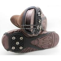 Buy cheap Buy the hot new Skidproof Rubber Shoes Cover With Safe Steel-Studded from wholesalers