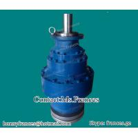 Buy cheap Bonfiglioli 311 planetary gearbox transmission drive from wholesalers