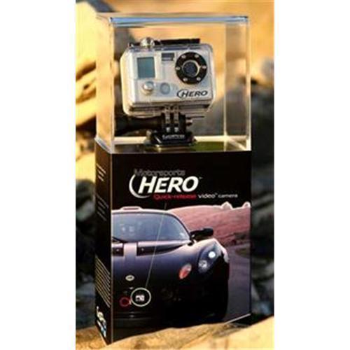 Quality GoPro HERO Ultimate Waterproof Motorsport Action Camera for sale